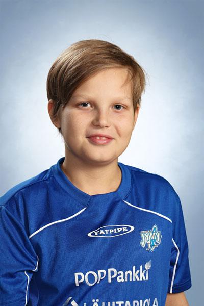 Mäkinen Akseli
