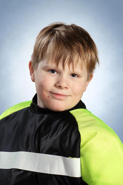 Haukkala Mikael
