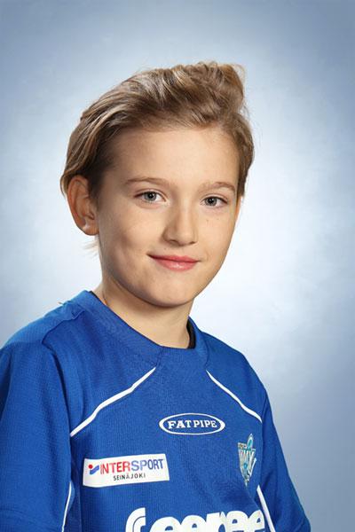 Jussinmäki Niklas
