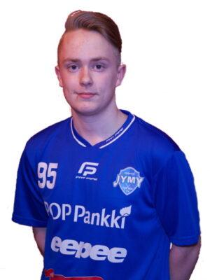 #95 Keski-Heikkilä Vili