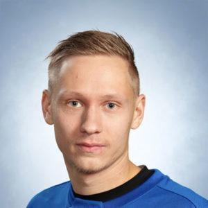 Heikkilä Sami