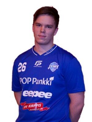 #26 Prinkkilä Hermanni